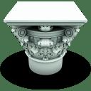 Corinthian Icon 128x128px
