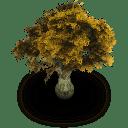 Tree Icon 128x128px