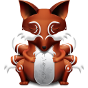 Software Firefox Icon 128x128px