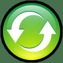 Button Refresh icon
