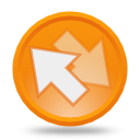 Actions arrow reload icon