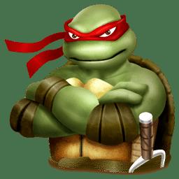 Ninja Kaplumbağalar Vektörleri Ninja Turtles Vector Photoshop Timi